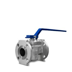 Sleeved plug valve FluoroSeal whrench operated lv